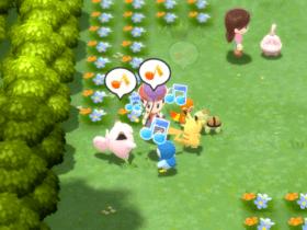 Pokémon Brilliant Diamond & Shining Pearl ganha novo trailer apresentando mecânicas do jogo