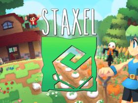Staxel: jogo que mistura Stardew Valley e Minecraft chega ao Switch em setembro