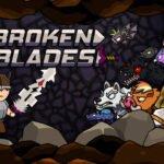 Broken Blades: roguelike hardcore chega ao Switch em 2022