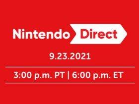 Nintendo vaza dois títulos que podem estar na Nintendo Direct de hoje