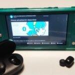 Nintendo Switch recebe atualização com pareamento para fone Bluetooth