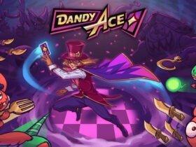 Dandy Ace: roguelike brasileiro chega ao Switch em setembro