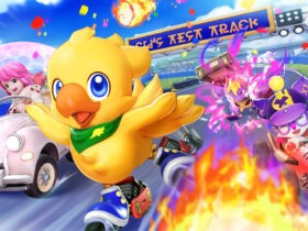 Nintendo Direct: Chocobo GP é anunciado e chega ao Switch em 2022