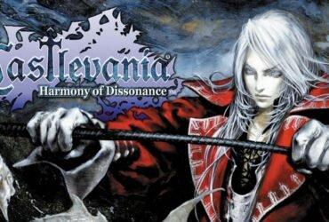 [Rumor - Confirmado] Jogos de Castlevania do Game Boy Advance podem ser relançados em nova coletânea