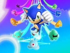 Sonic Colors: Ultimate - Alcance as estrelas!