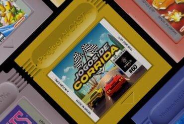 Project N Cast #60 - Jogos de Corrida (feat. Daniel Lima)