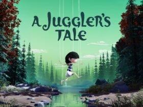 A Juggler's Tale - uma fábula sobre liberdade