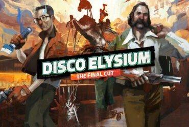 Nintendo Direct: Disco Elysium: The Final Cut chega ao Switch em outubro