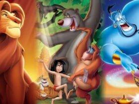 Disney Classic Games Collection traz O Livro da Selva, Rei Leão e Aladdin do SNES