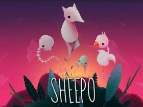 Sheepo: metroidvania imersivo chega ao Switch em outubro