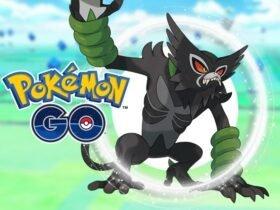 Zarude chegará a Pokémon GO