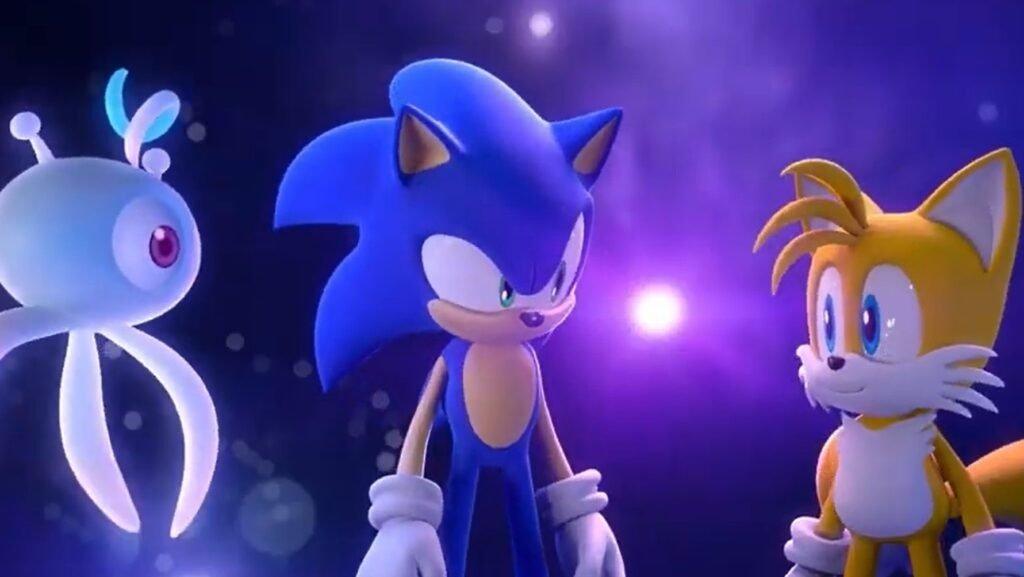 Run Sonic, Run!!!