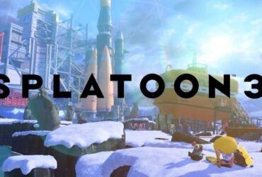 Nintendo Direct: Splatoon 3 ganha novo trailer e detalhes da campanha single player