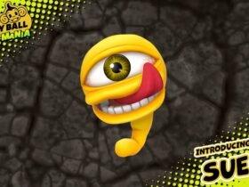 Suezo de Monster Rancher será personagem jogável em Super Monkey Ball: Banana Mania