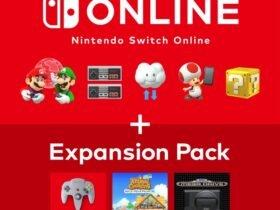 Repercussão negativa da comunidade sobre o pacote de expansão do Switch Online
