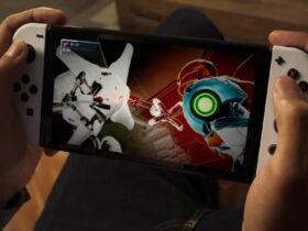 Japão: Switch OLED ultrapassa 138 mil unidades vendidas e Metroid Dread estreia em primeiro