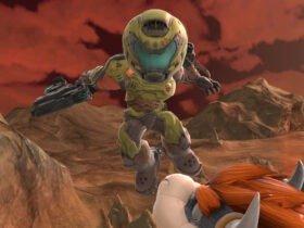 Novas skins de Lutadores Mii para Super Smash Bros. Ultimate incluem o tão pedido Doom Slayer