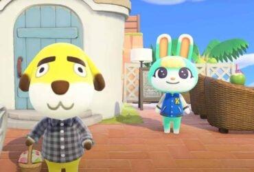 Conheça os villagers novos e os que estão voltando a Animal Crossing: New Horizons