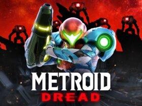 Reino Unido: Metroid Dread tem a melhor estreia da franquia, terceiro mais vendido da semana