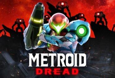 Metroid Dread - Mais um jovem clássico do Nintendo Switch