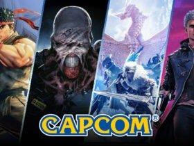 Capcom afirma que quer PC como plataforma principal de seus jogos nos próximos anos