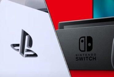 EUA: PlayStation 5 quebra sequência de sucesso de 33 meses do Switch e é o mais vendido de setembro