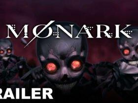 Monark ganha trailer mostrando adversários e data de lançamento