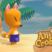 Redd Animal Crossing New Horizons Arte Real e Falsificada
